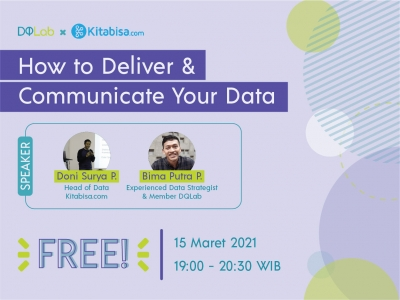 How to Deliver & Communicate Your Data