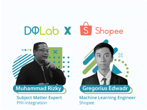 """Shopee X DQLab Workshop : """"The Important Skills of a Data Scientist (+ Practical Session of Data Visualization with Python)"""""""