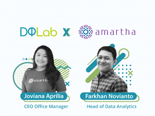 """Amartha X DQLab Workshop : """"The Art of Startup Storytelling with Data (+ Practical Open Source Business Intelligence Tools)"""""""