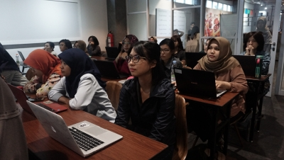 "Intip Kisah Inspiratif Para Perempuan Pejuang Data di Hari ""International Women's Day"""