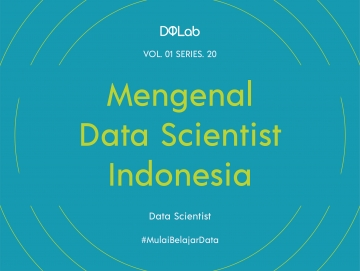 Data Scientist Indonesia Pasti Lakukan Machine Learning Ini